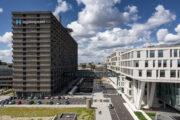 Nye hospitalsafsnit på Rigshospitalet